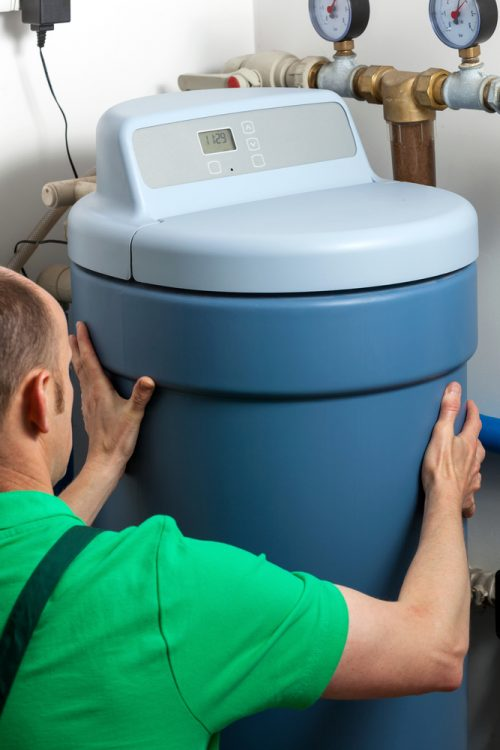 When is it Time to Retire my Water Softener?