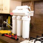 Reverse Osmosis Filter Servicing In Kitchener Ontario